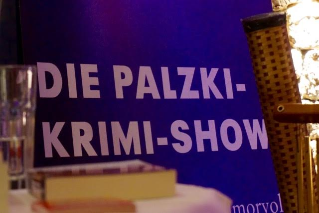 Palzki-Krimi-Show