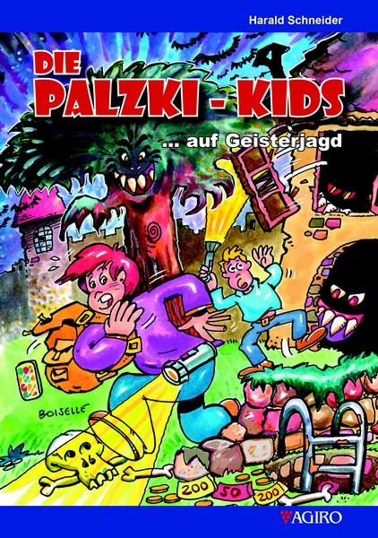 Cover Palzki-Kids Band 3
